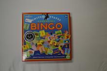 U.S. Geography Bingo by Eboo Toys