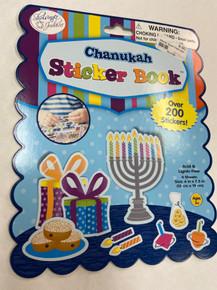 Chanukkah Stickers