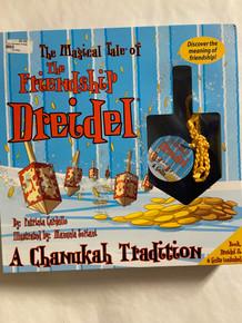 The Friendship Dreidel
