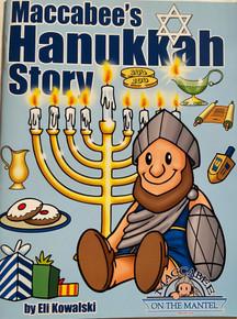 Maccabee's Hanukkah Story