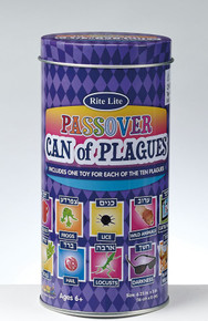 Can of Plagues
