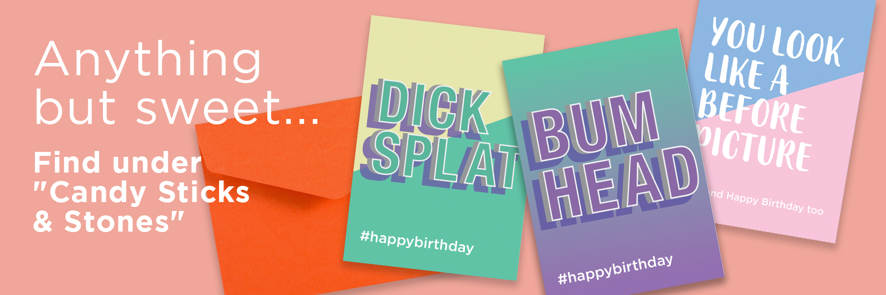 Rude, Funny, Offensive Cards from CardShit.com