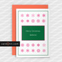Greeting Cards Christmas Cards Merry Christmas bellend