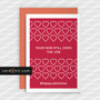 Greeting Cards Valentines Day Cards YOUR NOB STILL DOES THE JOB #happyvalentines
