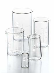 Borosil Glass Beaker Range