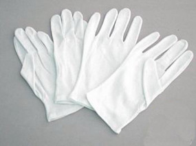 Cotton Glove Interlock