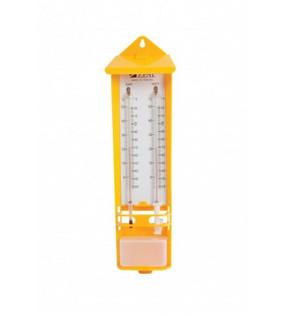 Wet Dry Bulb Hygrometer