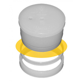 Chemplex Sample Cups XRF 1400 Series
