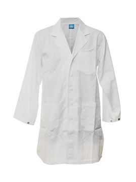 Labcoat, White
