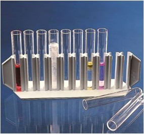 Kartell Test Tube Rack