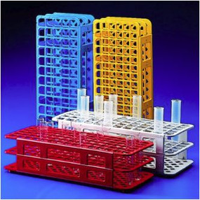 Kartell Universal Test Tube Rack