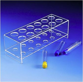Kartell Two Tier Test Tube Rack