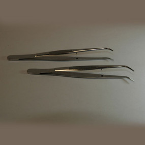 Mettapp Microscopic Forceps