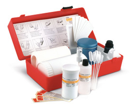 Merck Chemizorb Mercury Spill Kit