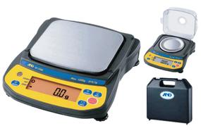 A&D - EJ Compact Series