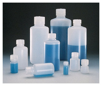 Narrow Neck Nalgene Bottles