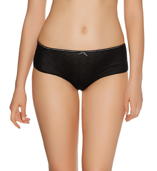 Hero Short Style Panty (AA1846) in Black