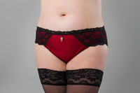 Ewa Michalak Flamenco Panty