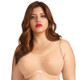 Elomi Energise Underwire Convertible Sports Bra in Nude