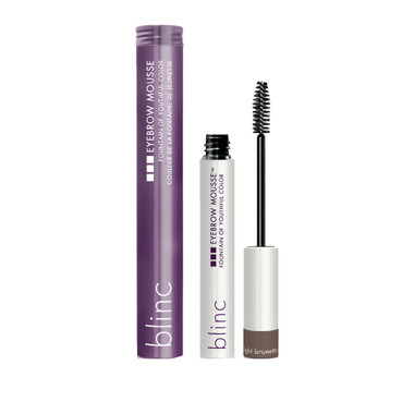 blinc Fountain of Youthful Color Eyebrow Mousse