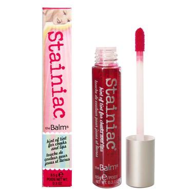 theBalm Stainiac Lip & Cheek Stain