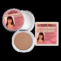 theBalm Betty-Lou Manizer Bronzer & Shadow