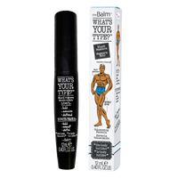 theBalm What's Your Type? Mascara - The Body Builder