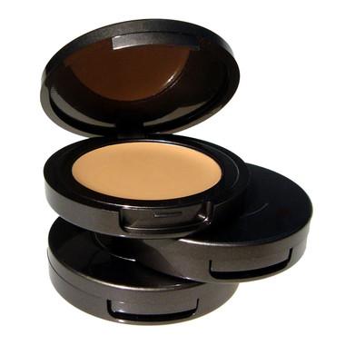 Three Custom Color Creme Concealer / Foundation