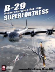 B-29 Superfortress -2nd Ed.