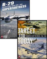 Target For Today - B29 Combo