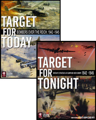 Target For Today - Target For Tonight
