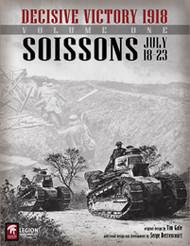 Decisive Victory 1918: Soissons