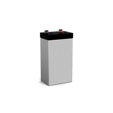 2 Volt 6 Amp Sealed Lead Acid Battery
