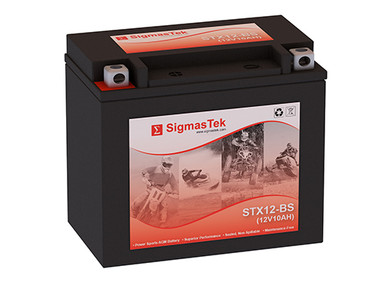 Kymco 300CC MXU300SD, All Years Battery (Replacement)