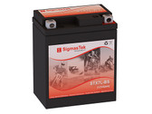 Suzuki 125CC DR125, SE, SES, 1994-1996 Battery  (Replacement)