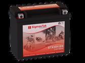 SigmasTek STX20H-BS Battery (Replacement)