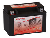 Exide 7A-BS Battery (Replacement)