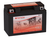 GS-JSB GT9B-4 Battery (Replacement)