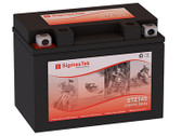 Kinetik APTZ14S Battery (Replacement)