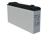 C&D Technologies TEL12-160F Telecom Battery (Replacement)