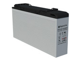 MTI Systems GT12-155F Telecom Battery (Replacement)