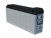 C&D Technologies TEL 12-105F Telecom Battery (Replacement)