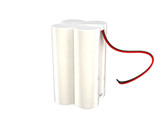 Atlite 24-4008 4.8V Replacement Ni-cad Battery