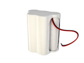 Kaufel 2277 6V Replacement Ni-cad Battery