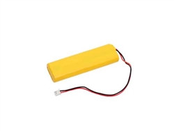 All Fit EJW-NICAD 4.8V NICD Replacement Ni-cad Battery