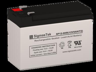 Ablerex Electronics JCXL1500 Replacement Battery