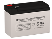 Duracell SLAHR12-9FR Replacement Battery
