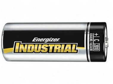 Pack of 72 Energizer EN93 Alkaline Batteries