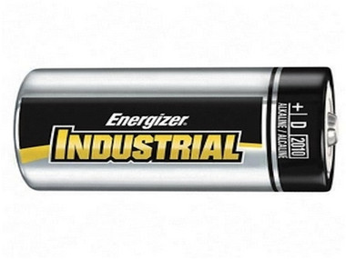 Pack of 72 Energizer EN95 Alkaline Batteries