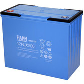 FIAMM 12FLX500 FLX Series High Rate UPS Battery